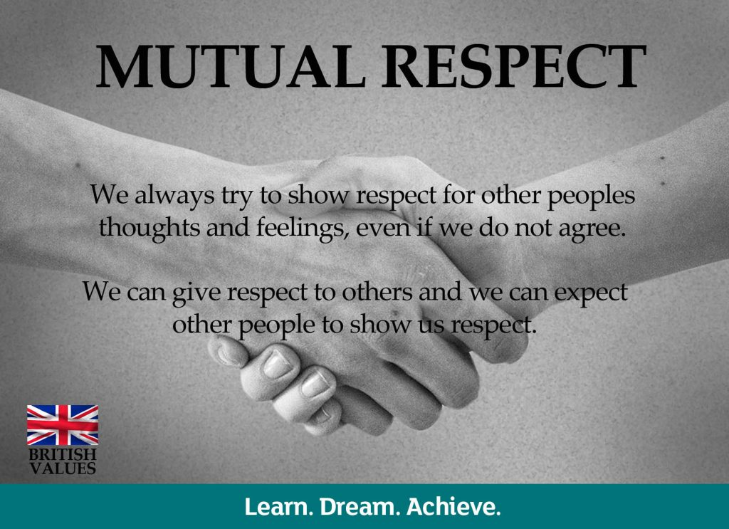 How to Respect Yourself and Others